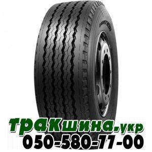 385/65 R22,5 Kapsen HS166 (прицепная) 160K