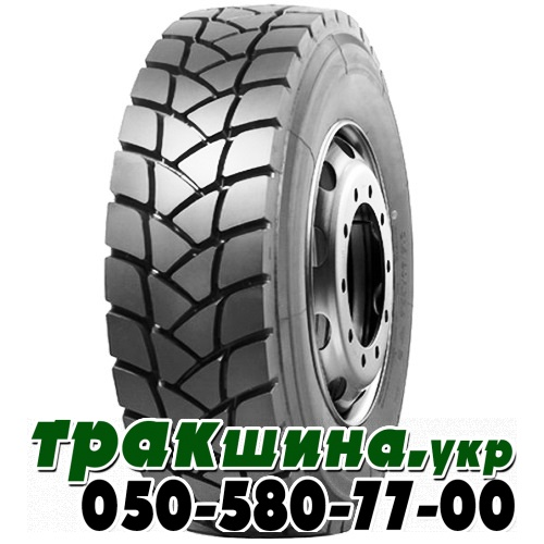 Kapsen HS203 315/80 R22.5 157/153L 20PR универсальная