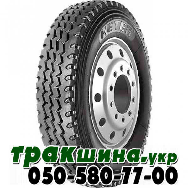10.00 R20 (280 508) Keter KTMA1 149/146K универсальная