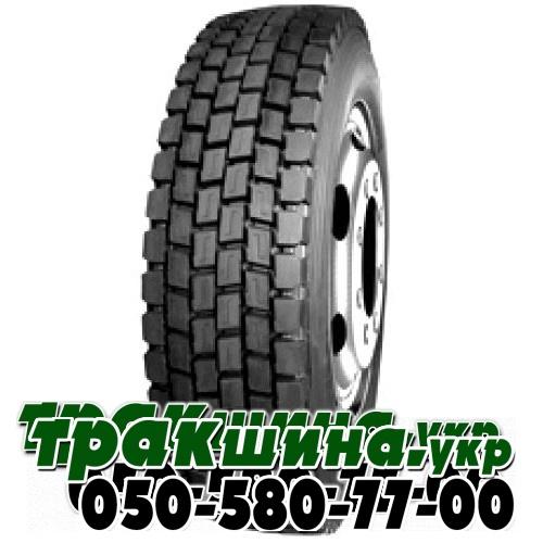 Kingrun TT608 12R22.5 152/149M 18PR тяга