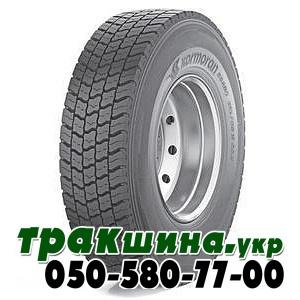 295/80 R22,5 Kormoran Roads 2D (ведущая) 152/148M