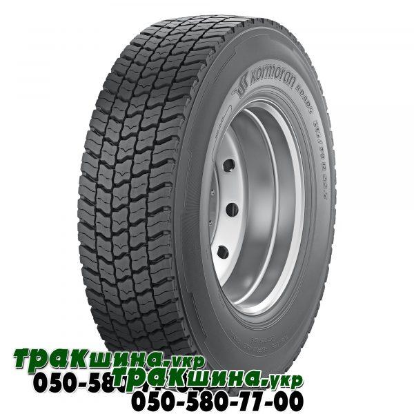 Kormoran Roads F 225/75 R17.5 129/127M рулевая