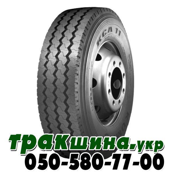 Kumho KCA11 275/70 R22.5 148/145J 16PR универсальная