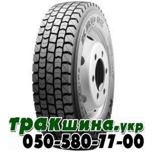 Kumho KRD02 9.5R17.5 136L тяга