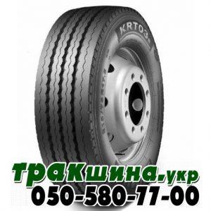 Kumho KRT02 285/70 R19.5 150/148J прицепная