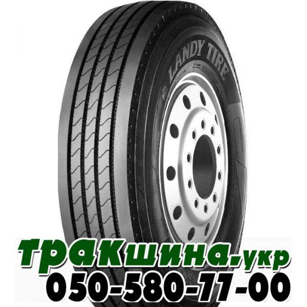 Landy DT966 295/80 R22.5 152/148M 18PR рулевая