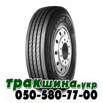 Landy DT966 315/80 R22.5 157/154M рулевая