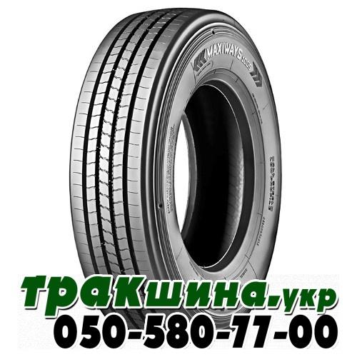 Lassa Maxiways 100S 215/75 R17.5 126/124M рулевая