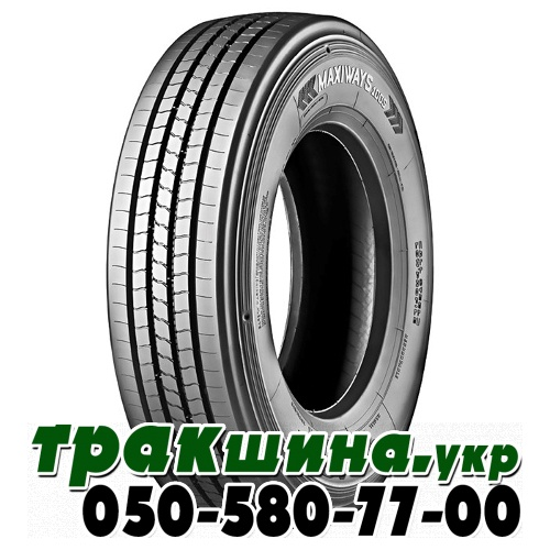 Lassa Maxiways 100S 235/75 R17.5 132/130M рулевая