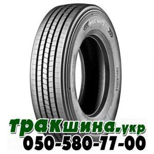 245/75 R17.5 Lassa Maxiways 100S рулевая