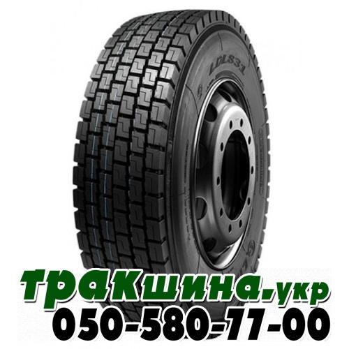 295/80R22.5 LingLong LDL831 152/148L ведущая