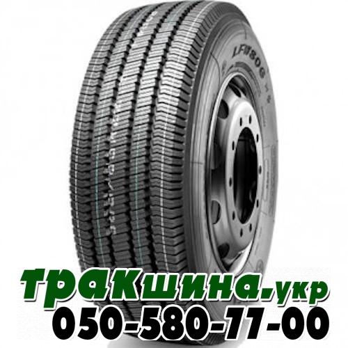 LingLong LFW806 315/80 R22.5 154/150M рулевая