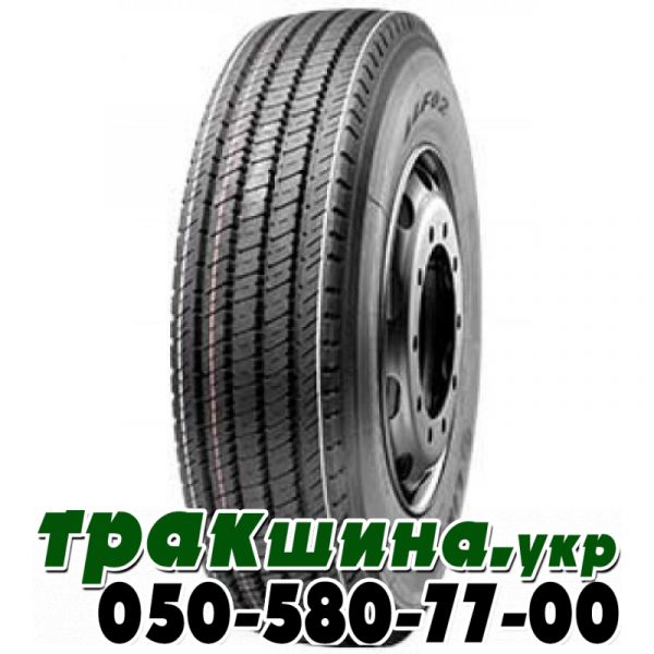 315/80 R22.5 LingLong LLF02 156/150L 20PR рулевая