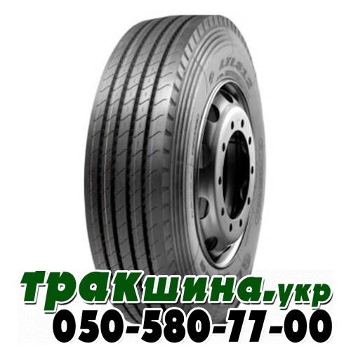 315/80 R22.5 LingLong LTL812 156/150M рулевая