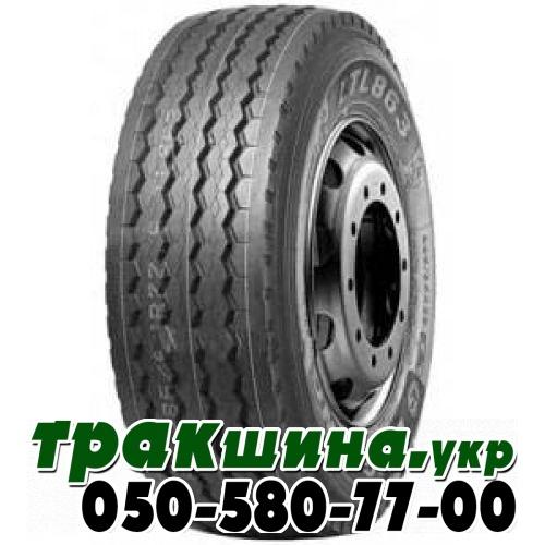 385/65 R22,5 LingLong LTL863 (прицепная) 164J