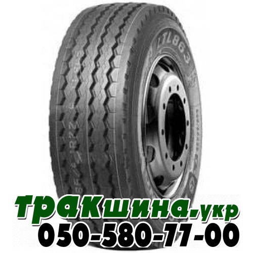 385/65 R22,5 LingLong LTL863 (прицепная) 160J
