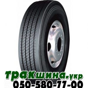 Long March LM120 255/70 R22.5 140/137M 16PR универсальная