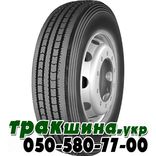 285/70 R19.5 Long March LM216 146/144L 16PR универсальная