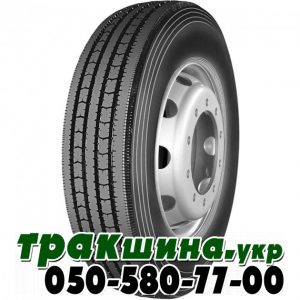 295/60R22.5 Long March LM216 149/146K 18PR универсальная ось