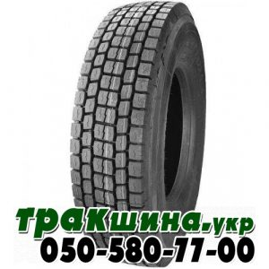 Long March LM329 305/70R19.5 148/145K тяга