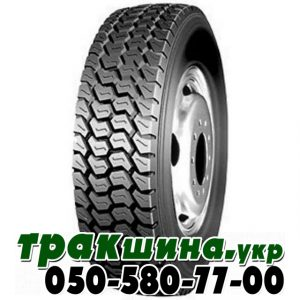 Long March LM508 265/70 R19.5 143/141J 16PR ведущая