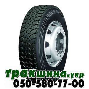 Long March LM509 245/70 R19.5 135/133M 16PR ведущая