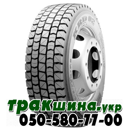 Marshal KRD02 235/75R17.5 тяга