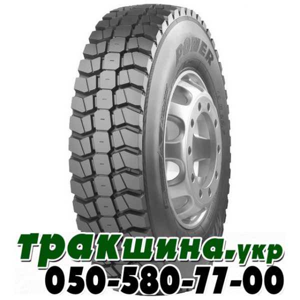 Matador DM1 Power 13 R22.5 154/150K ведущая