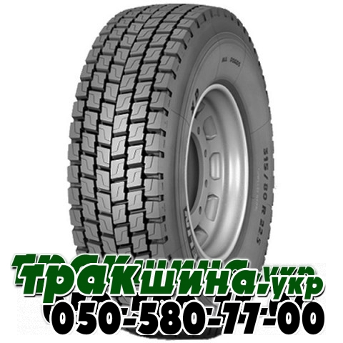 295/80R22.5 Michelin X All Roads XD 152/148M ведущая