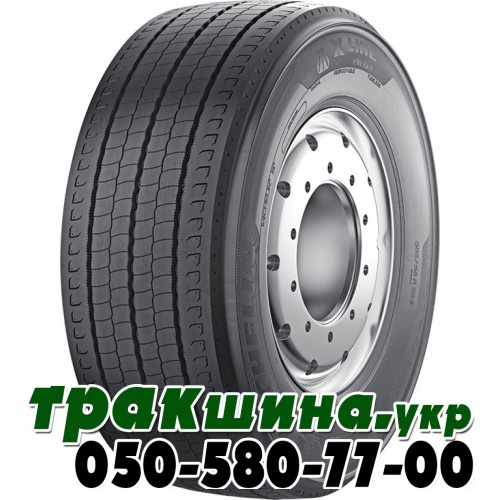 385/65 R22.5 Michelin X Line Energy F 160K рулевая бомба