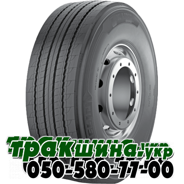 Michelin X Line Energy F 385/55 R22.5 160K рулевая