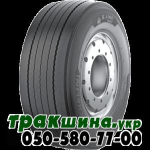 385/65 R22.5 Michelin X Line Energy T 160K бомба на прицеп