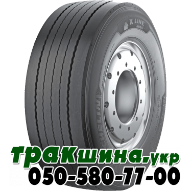 385/65 R22.5 Michelin X Line Energy T 160K бомба на прицеп
