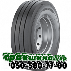 Michelin X Line Energy T 235/75 R17.5 143/141J прицепная