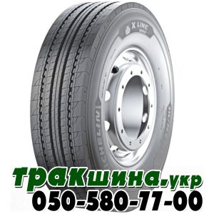 315/60 22,5 Michelin X Line Energy Z 154/148L рулевая