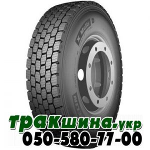 Michelin X Multi D 275/80 R22.5 149/146L ведущая