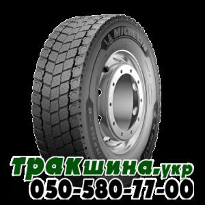 Michelin X Multi D 265/70R17.5 140/138M тяга
