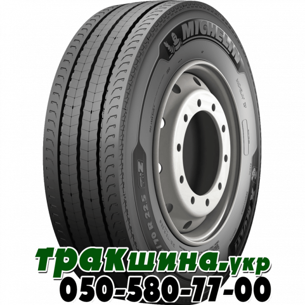 385/65 R22,5 Michelin X Multi Z (рулевая) 160K