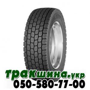 295/60R22.5 Michelin X MultiWay XD 150/147M тяга