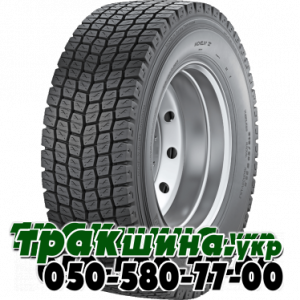 315/60R22.5 Michelin X MultiWay XD 152/148L ведущая