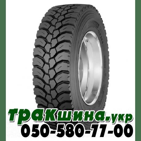 Michelin X Works D 315/80 R22.5 156/150K ведущая