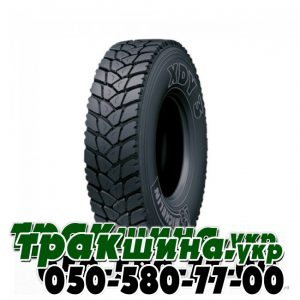 315/80 R22.5 Michelin XDY3 156/150K ведущая