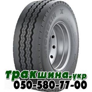 Michelin XTE2 245/70 R19.5 141/140J прицепная