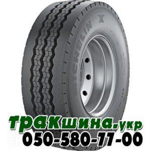 Michelin XTE2 265/70 R19.5 143/141M прицепная