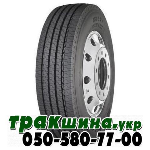 Michelin XZE2+ 315/80 R22.5 156/150L рулевая