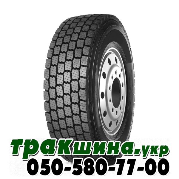 Neoterra NT899S 295/80 R22.5 152/149L ведущая