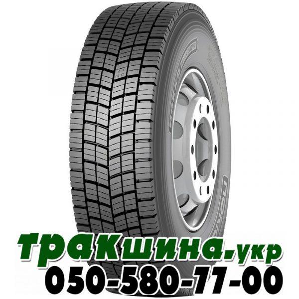 Nokian Hakka Truck Drive 295/80 R22.5 152/148M ведущая