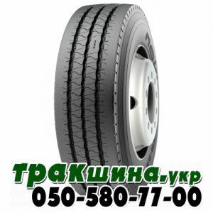 Nokian NTR 72 265/70 R19.5 143/141J рулевая