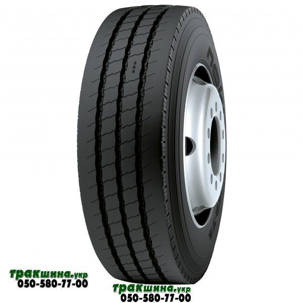 Nokian NTR 72 235/75 R17.5 132/130M рулевая