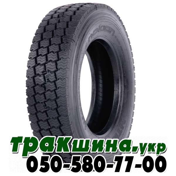 Nokian NTR 827 265/70 R19.5 143/141J прицепная